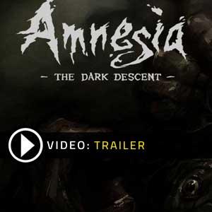Kaufen Amnesia The Dark Descent CD Key Preisvergleich