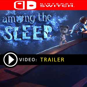 Among the Sleep Nintendo Switch Digital Download und Box Edition