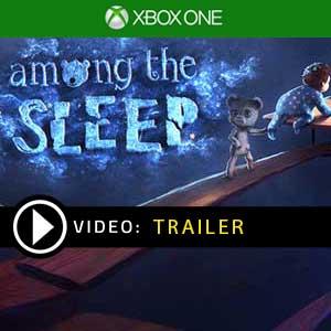 Among The Sleep Xbox One Digital Download und Box Edition
