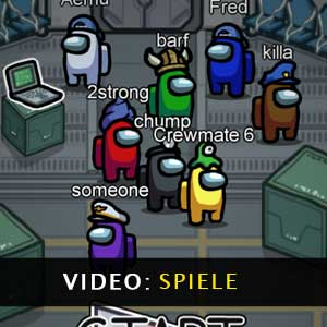 Among Us  Video zum Gameplay