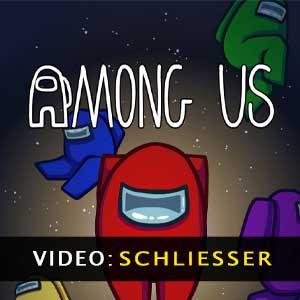 Among Us Trailer-Video