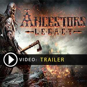 Ancestors Legacy Key Kaufen Preisvergleich