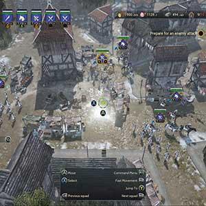 Kaufe Ancestors Legacy Xbox One Preisvergleich