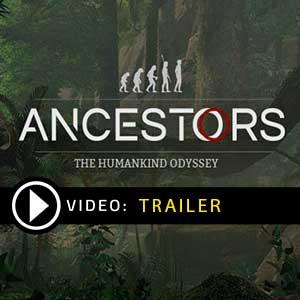 Ancestors The Humankind Odyssey Key kaufen Preisvergleich