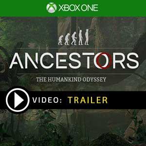 Ancestors The Humankind Odyssey Xbox One Digital Download und Box Edition