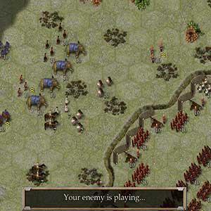 Ancient Battle Hannibal Key kaufen Preisvergleich