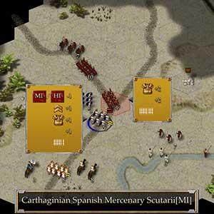 Ancient Battle Hannibal
