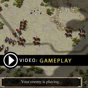 Ancient Battle Hannibal Gameplay Video