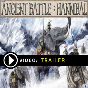 Buy Ancient Battle Hannibal CD Key Compare Prices