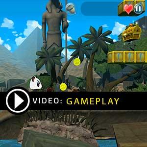Animal Friends Adventure Gameplay Video