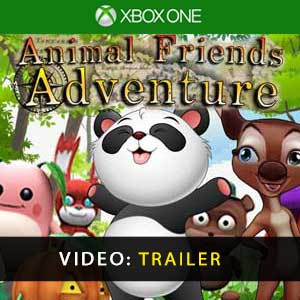 Animal Friends Adventure Xbox One Prices Digital or Box Edition