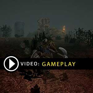 ANIMUS Harbinger Gameplay Video