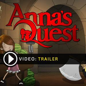 Annas Quest Key Kaufen Preisvergleich
