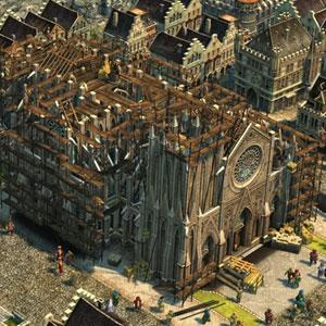 Anno 1404 Kapelle