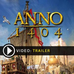Kaufen Anno 1404 Gold Edition CD Key Preisvergleich