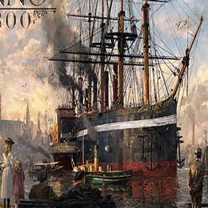 Anno 1800 Schiff