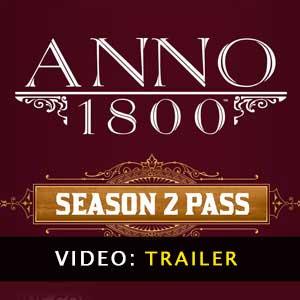 Anno 1800 Season 2 Pass Key kaufen Preisvergleich