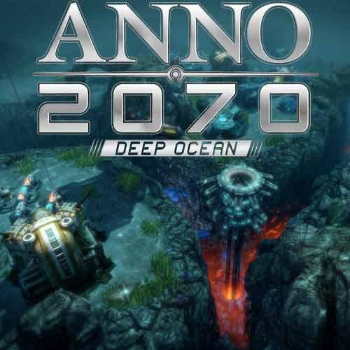Kaufen Anno 2070 Die Tiefsee CD KEY Preisvergleich