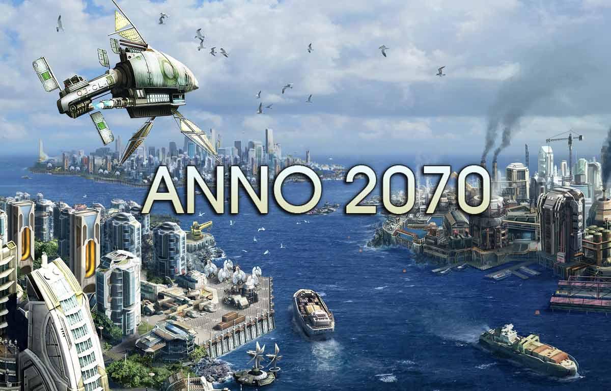 Anno 2070 - DLC Complete Pack Key kaufen - Preisvergleich
