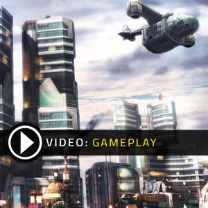 Anno 2070 Gameplay Video