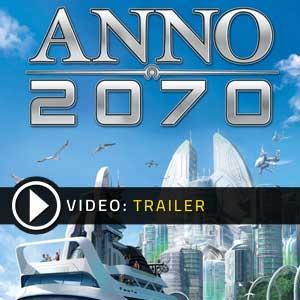 Kaufen Anno 2070 CD Key Preisvergleich