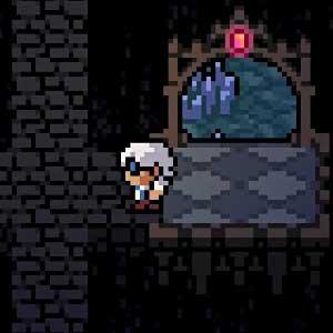 Anodyne - Jung im Dungeon