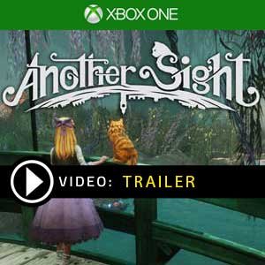 Another Sight Xbox One Digital Download und Box Edition