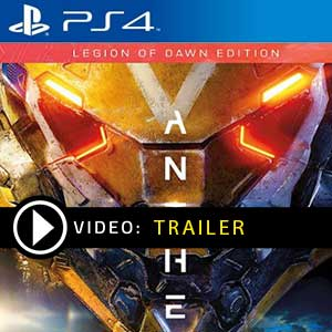 Anthem Legion of Dawn Edition PS4 Digital Download und Box Edition