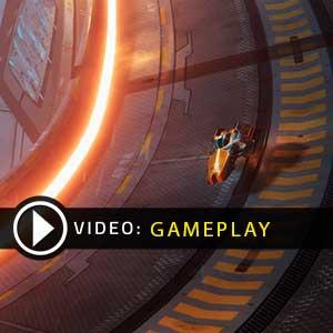 Antigraviator Gameplay Video
