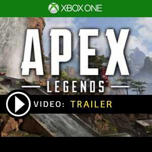 Apex Legends Xbox One Digital Download und Box Edition
