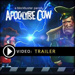 Apocalypse Cow Key Kaufen Preisvergleich