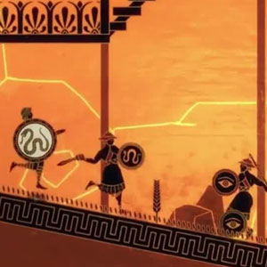 Apotheon Kampf