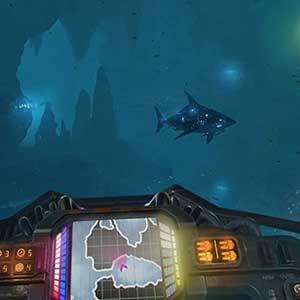 Schiff Aquanox Deep Descent