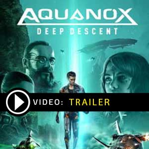 Aquanox Deep Descent Key Kaufen Preisvergleich