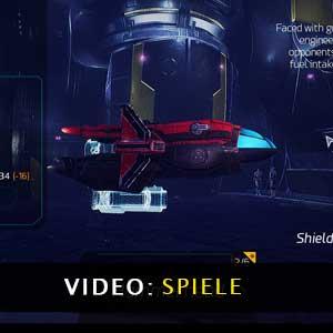 Aquanox Deep Descent Video-Gameplay