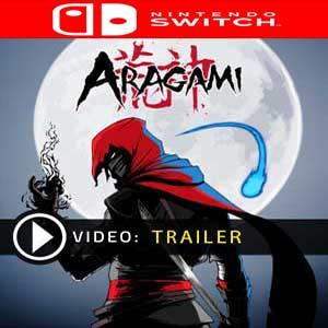 Aragami Nintendo Switch Digital Download und Box Edition