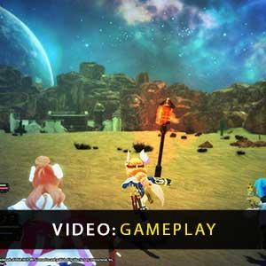 Arc of Alchemist Gameplay Video