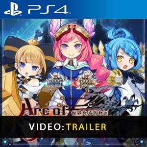 Arc of Alchemist PS4 Prices Digital or Box Edition