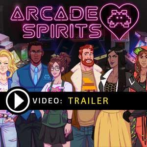 Arcade Spirits Key kaufen Preisvergleich