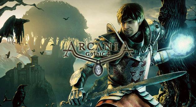 Kaufen ArcaniA Gothic 4 CD Key Preisvergleich