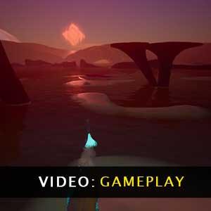 Areia Pathway to Dawn Gameplay Video