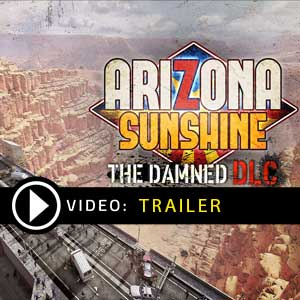 Buy Arizona Sunshine The Damned CD Key Compare Prices