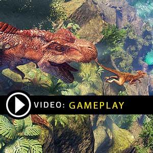 ARK Park Gameplay Video