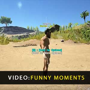 ARK Survival Evolved Funny Moments