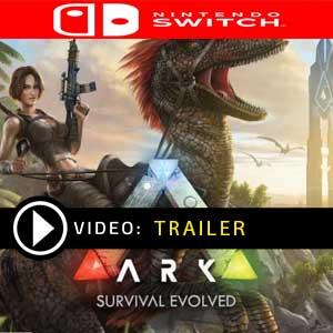 ARK Survival Evolved Nintendo Switch Digital Download und Box Edition
