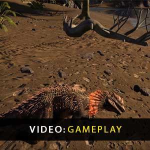 ARK Survival Evolved Gameplay Video