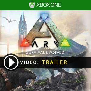 Survival Evolved Xbox One Digital Download und Box Edition