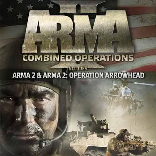 Kaufen Arma 2 Combined Operations CD Key Preisvergleich