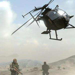 Arma 2 Operation Arrowhead - Troopers