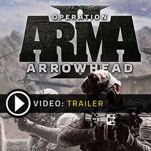 Kaufen Arma 2 Operation Arrowhead CD Key Preisvergleich